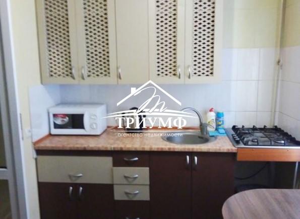 1-комнатаня квартира на ХБК с ремонтом
