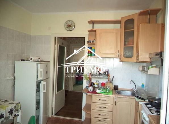 3х комнатная квартира на Тавричском с автономным отоплением