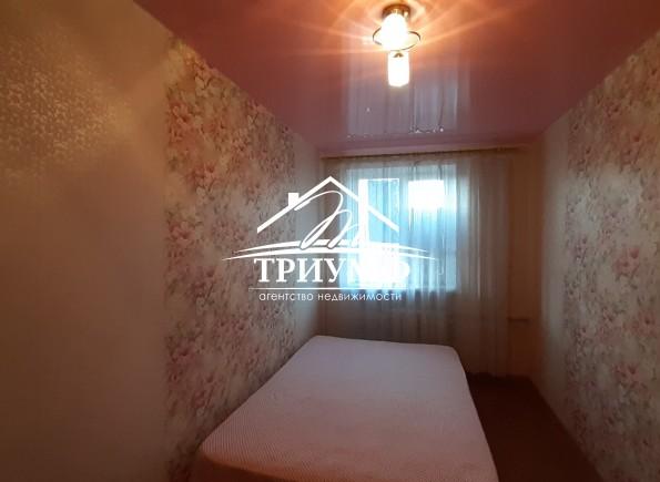 3-х комнатная квартира на ХБК по улице Перекопская/Мира!