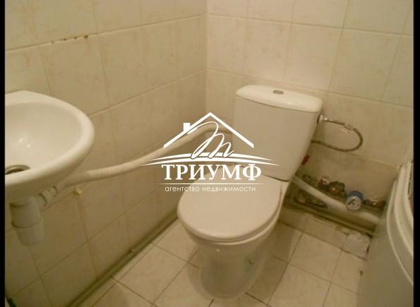 1-комнатная квартира на Шуменском