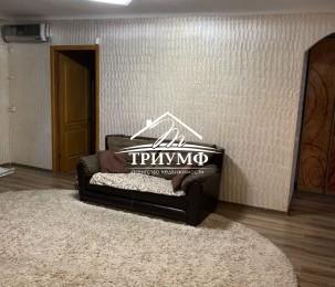 Въезжай уже завтра!Квартира в центре с мебелью и техникой!