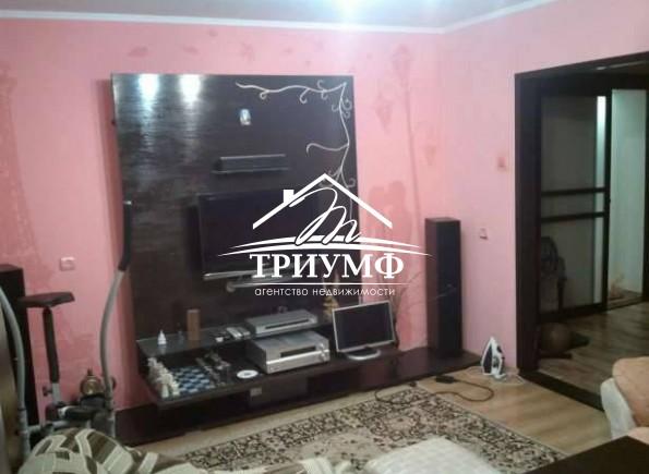 2-х комнатная квартира в отличном состоянии с мебелью и техникой!