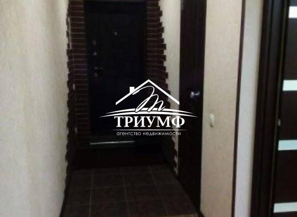 3-комнатная квартира на среднем этаже по улице Буденного!