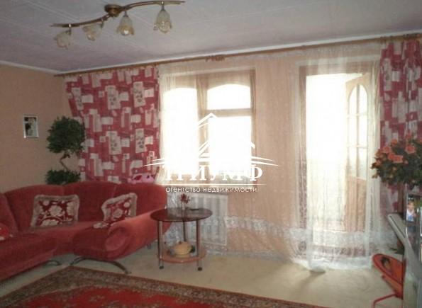 3-комнатная квартира в районе Зодчего