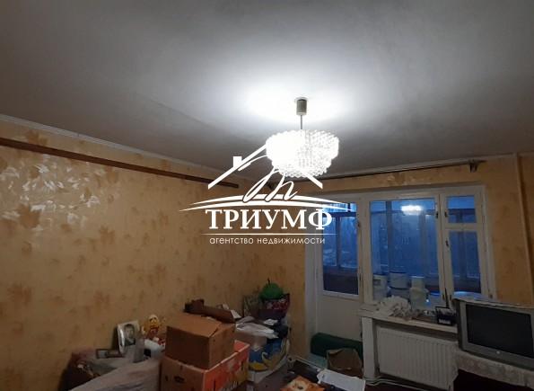 3-х комнатная квартира с автономным отоплением в Центре по улице Уварова!