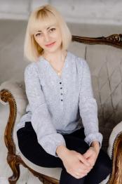 Алена Рудакова