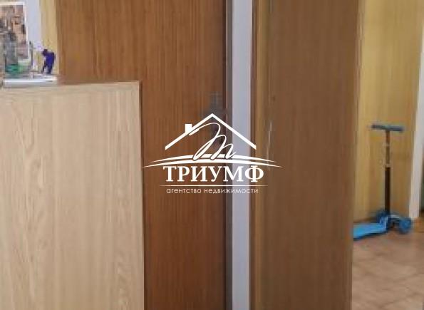 2-комнатная квартира в районе Шуменского