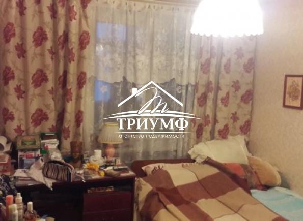 4-комнатная квартира в районе Речпорта