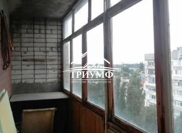 3-комнатная квартира с автономным отоплением в кирпичном доме на 200лет!