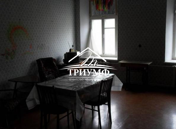 2-х комнатная квартира в Центре по улице Суворова!