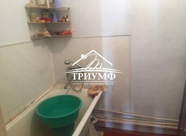 4-комнатная квартира с автономным отоплением по улице Орджоникидзе!