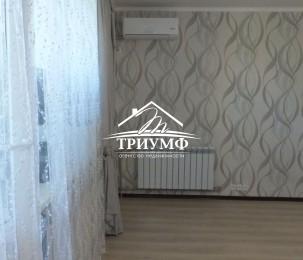 Продаеться 2-х комнатная квартира на ХБК с евроремонтом