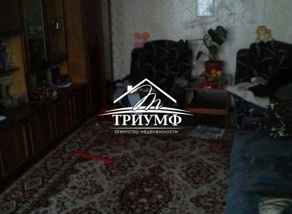 3-комнатная квартира в районе поселка Октябрьский