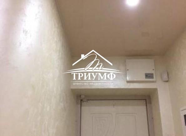 Шикарная 2-комнатная квартира по улице Мира!