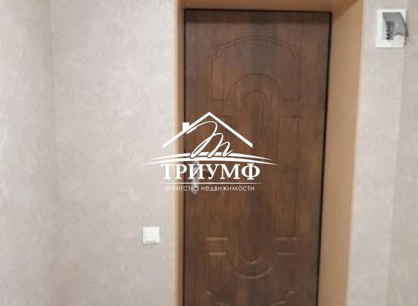 3-комнатная квартира под ремонт в Центре города!