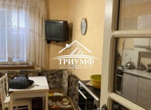 Уютная 3-комнатная квартира в районе Острова