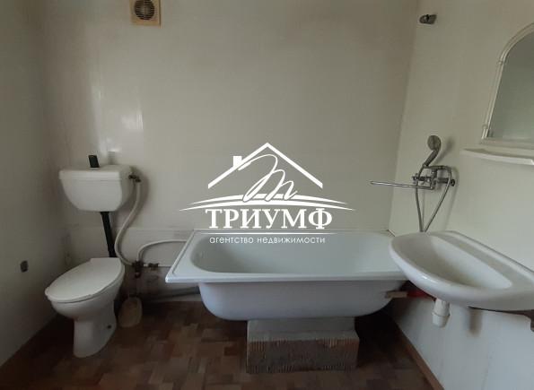 Продам дом с приватизированным участком 6 соток в Куйбышево/Зимовник!