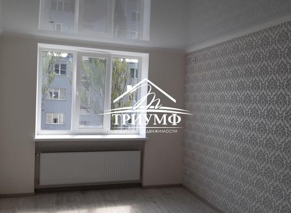 Квартира в Новострое с атвономкой и евроремонтом