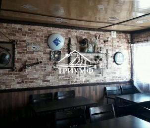 Продается дейсвтующее кафе, бар, ресторан в Херсоне