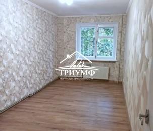 Продается теплая 2-комнатная квартира с индивидуальным отоплением на ХБК