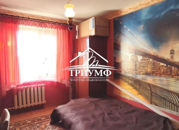 Продается 4-х комнатная квартира на Таврическом!