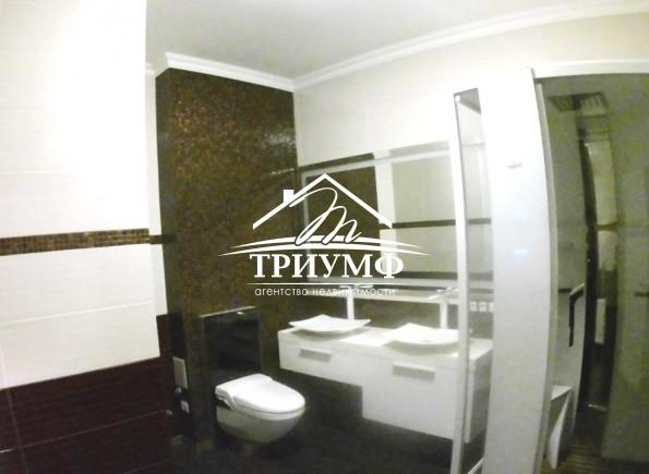 Квартира, которая подчеркнет Ваш статус и положение!
