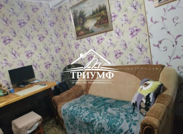 2-комнатная квартира, Шуменский