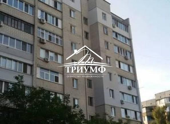 3-х комнатная квартира в кирпичном доме на Шуменском!