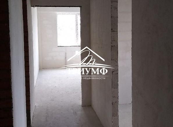 2-комнатная квартира в новострое в районе Таврического