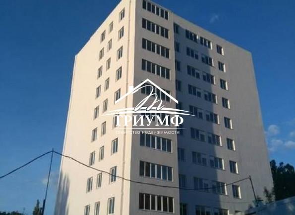 Двухуровневая квартира в новом доме рядом с Центром!