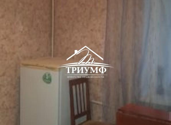 1-комнатная квартира с автономным отоплением в центре