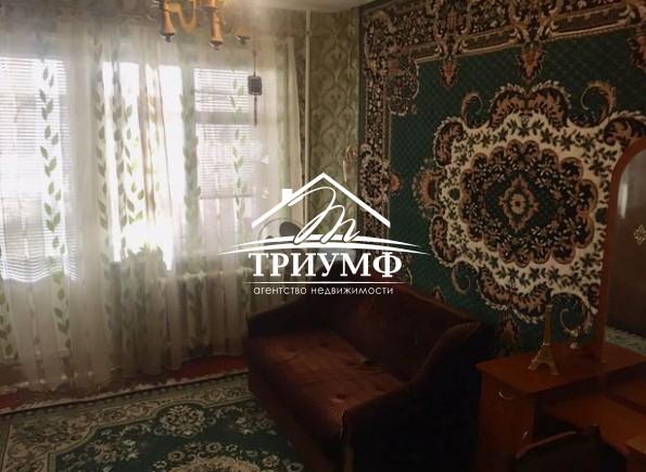 Продаеться 3-комнатная квартира на Шуменском