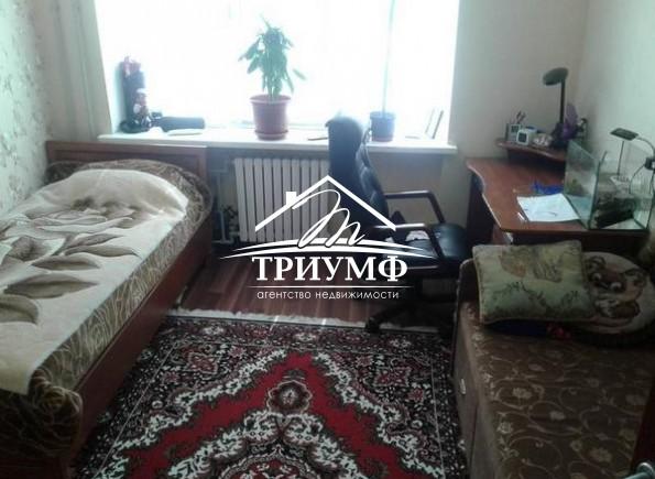 Просторная 2-комнатная квартира в Центре! 1257