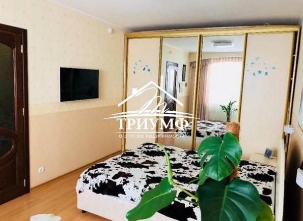 Замечательная 3-комнатная квартира по улице 49-й Гвардейской Дивизии!