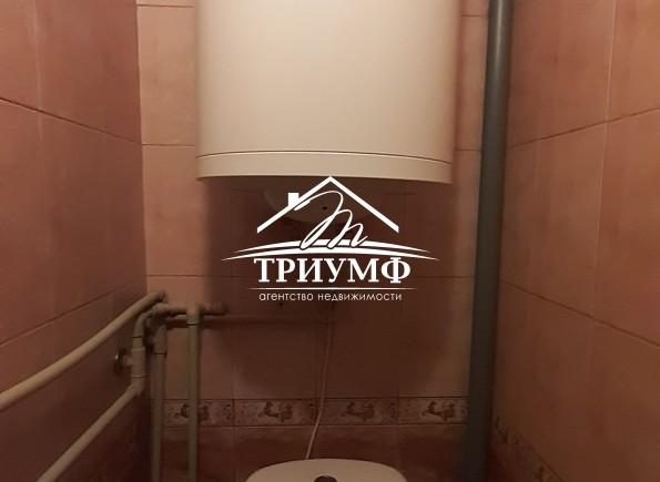3-х комнатная  квартира с автономным отоплением на 2-ом Таврическом!