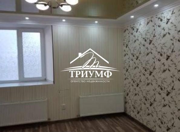 3-комнатная квартира с автономным отоплением по улице Ленина!