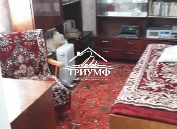 4-комнатная квартира площадью 63 кв.м. по улице Рабочая!