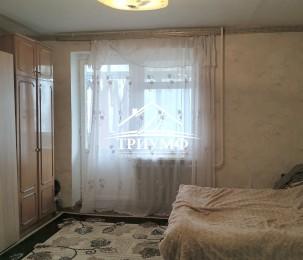 2-комнатная квартира в кирпичном доме на Шуменском!