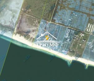 Мечта жить у моря? Купить участок в пос.Железный Порт.