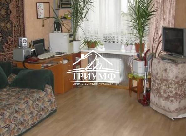2-комнатная квартира площадью 61 кв.м. в кирпичном доме в районе Восточный!
