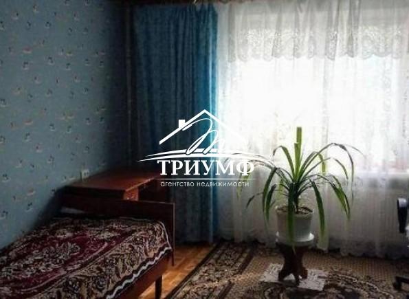 4-комнатная квартира с автономным отоплением по улице Луговая!