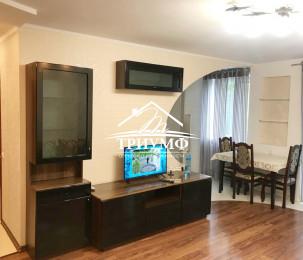 Аренда 3 комнатной квартиры с ремонтом и Автономным отоплением