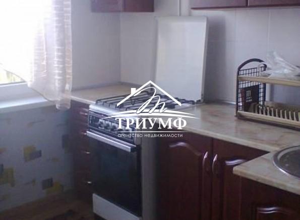 2-комнатная квартира на Буденного в хорошем состоянии!