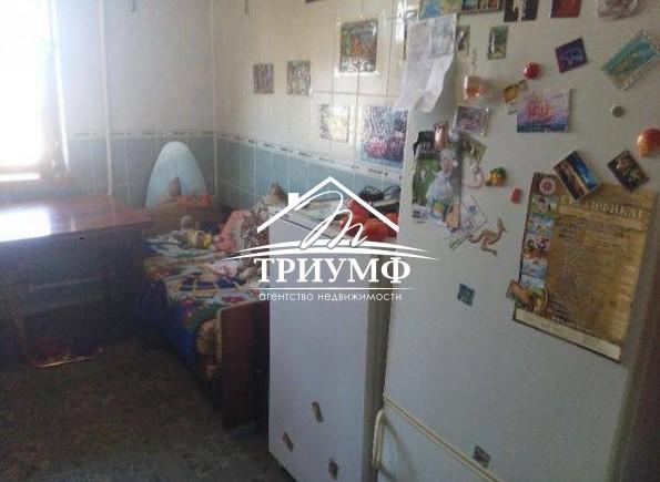 3-комнатная квартира площадью 68 кв.м. по улице Безродного!