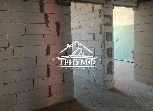 2-комнатная квартира в новострое на Острове