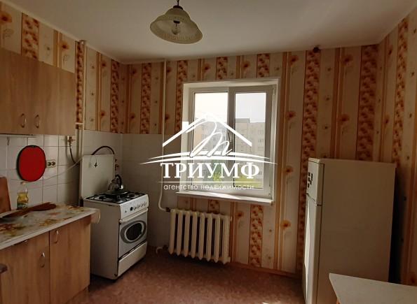 1-комнатная квартира с мебелью и техникой на Жилпоселке!