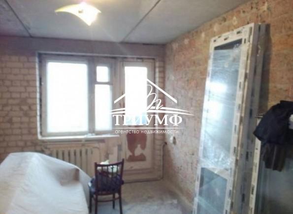 2-комнатная квартира с автономным отоплением по улице Запорожская!
