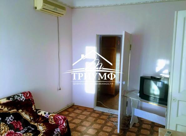 2-комнатная квартира в Центре по улице Комсомольской