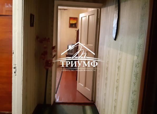 3-х комнатная квартира на земле на ХБК!