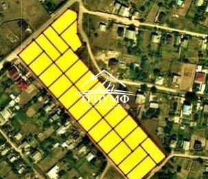 Инвестируй в будущее! Без комиссии!Участок для строительства дома своей мечты в центре поселка Геологов!